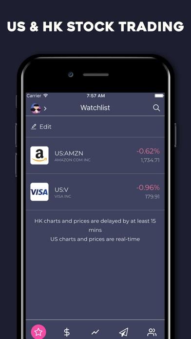 Screenshot #2 pour 8 Securities