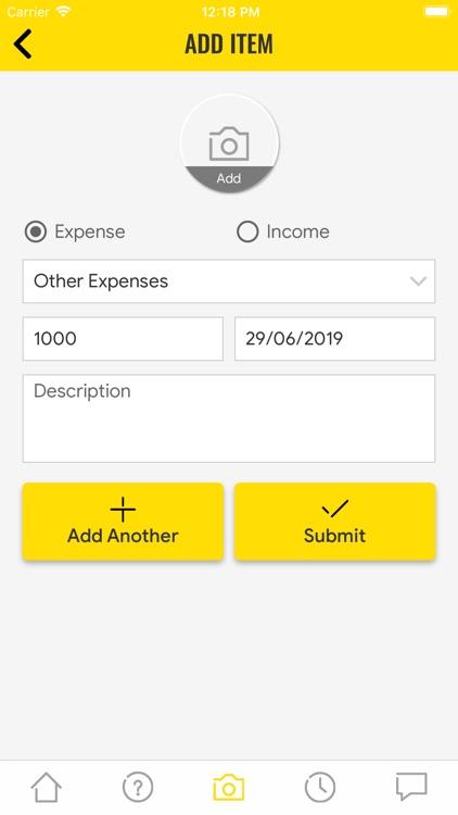 Tommys Tax screenshot-7
