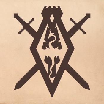 The Elder Scrolls: Blades Logo