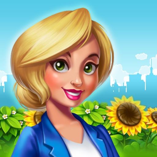 Eco City: Farm and Build
