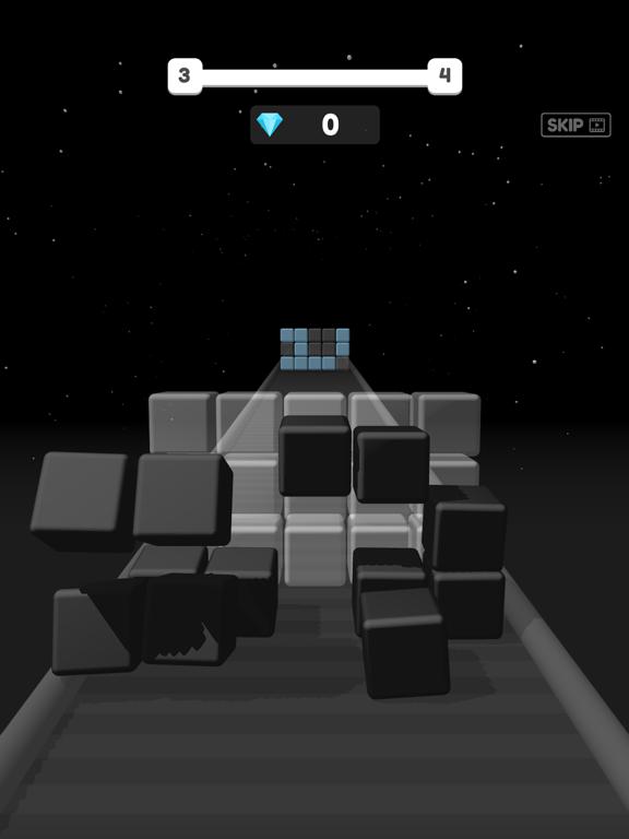 Block Puzzle 3D! screenshot 3