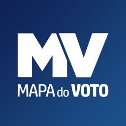 Mapa do Voto
