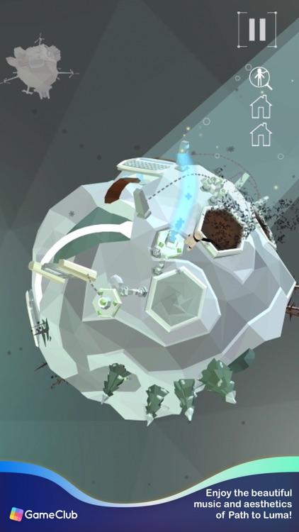 The Path to Luma - GameClub screenshot-3