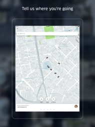 Uber ipad images