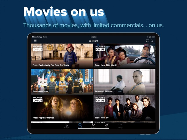 vudu to go download mac
