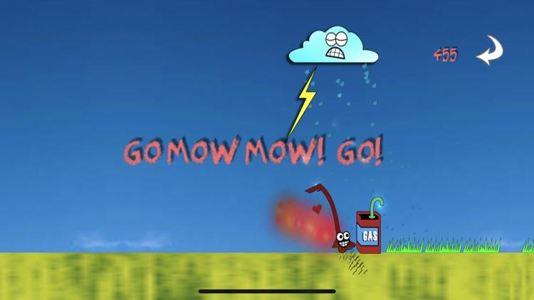 Mow Mow screenshot-6