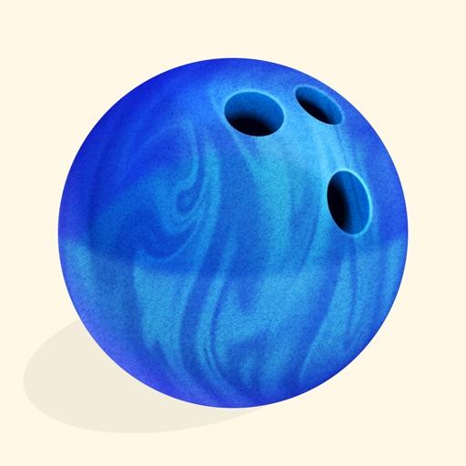 Mini Bowling! 3D icon