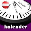 Kalender Österreich 2019