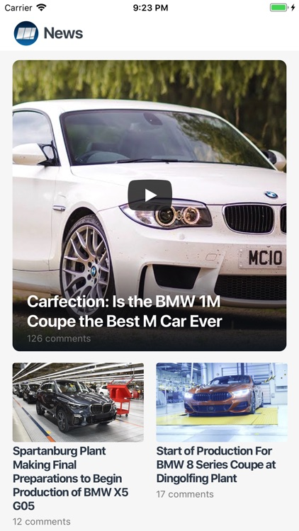 Bimmerpost screenshot-0