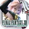 FINAL FANTASY XIII iPhone / iPad