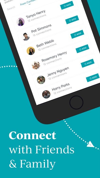 Shopafor: Gift Registry App screenshot-4