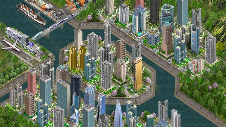 Simulation City®