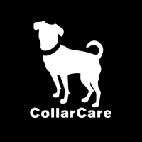 App Icon CollarCare – Deine Hunde-App