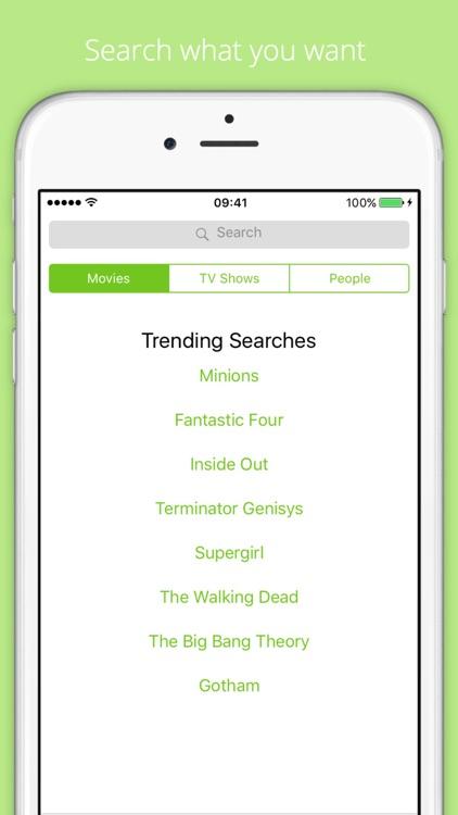 LaLune - Movies and TV screenshot-3