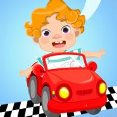 Activities of Baby Racing Bus