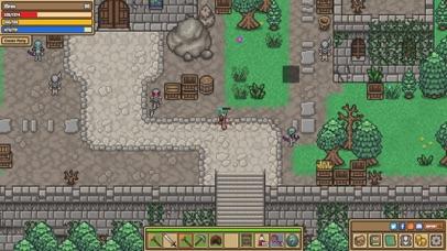 Stein World screenshot #6