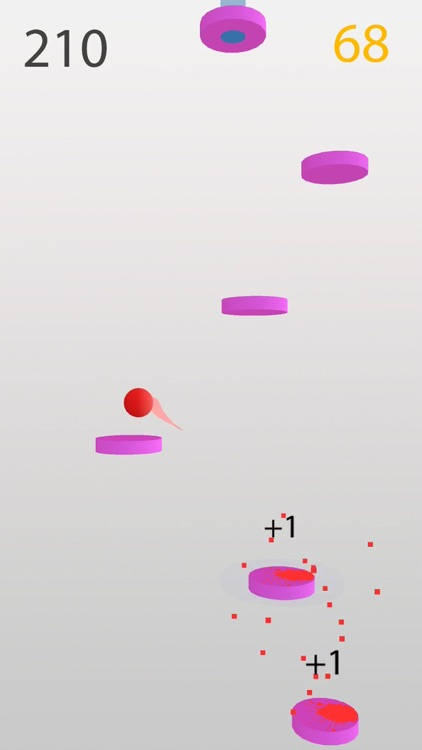 Bounce Forever! screenshot-4