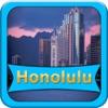 Honolulu Offline Map Guide