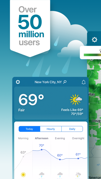 Weather - The Weather Channel wiki review and how to guide