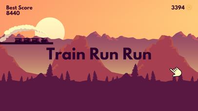 Train Run Run screenshot 5