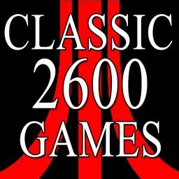 Classic 2600 Games +