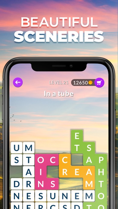 Wordscapes Shapes free Resources hack