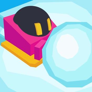 Snowball.io™ Logo