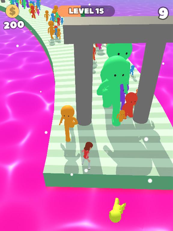 Crazy Crowd screenshot 4