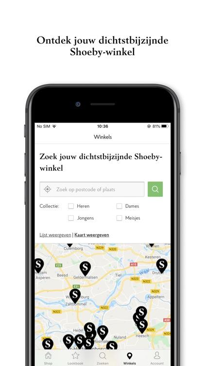 Shoeby screenshot-8
