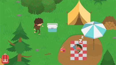 Sneaky Sasquatch screenshot 1