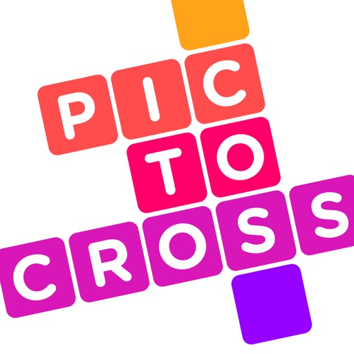 Pictocross: Picture Crossword