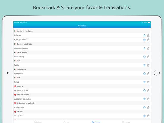 English Mexican Dictionary + screenshot 8