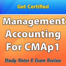 Management Accounting  Exam P1