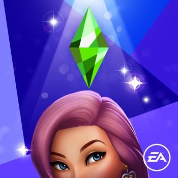 De Sims™ Mobile