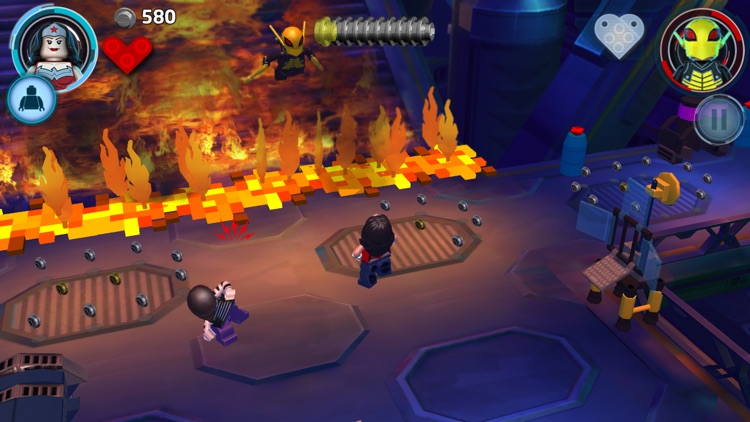 LEGO® Batman™: Beyond Gotham screenshot-3