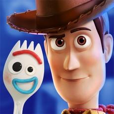 Activities of Toy Story Drop!