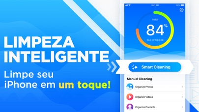Baixar Smart Cleaner - Telefone limpo para Android