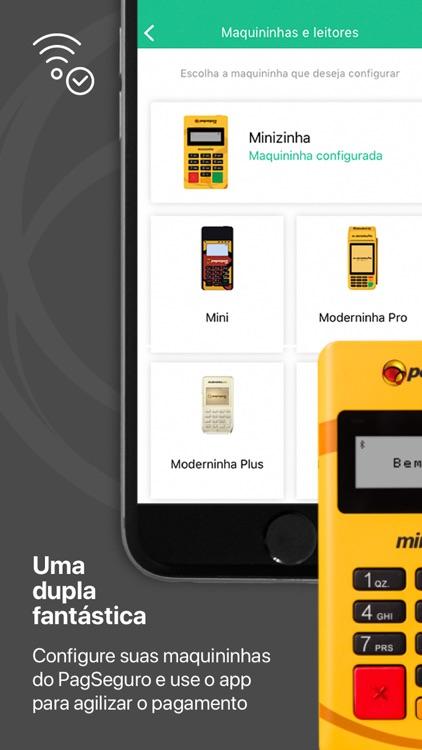 PagSeguro Vendas screenshot-4