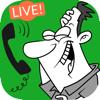 Juasapp Live - Bromas