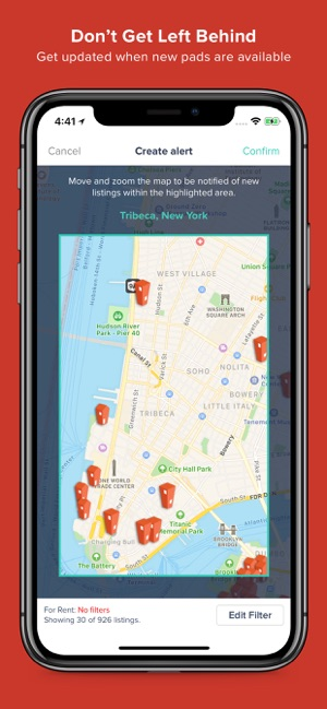 HotPads - Apartment Rentals on the App Store