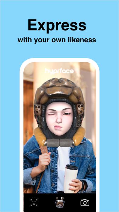 Hyprface screenshot 4