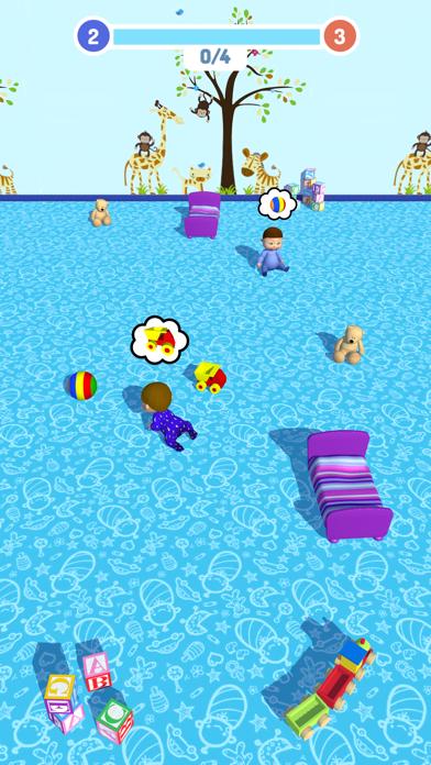 Baby Sims screenshot 1