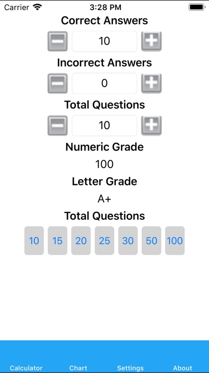 Easy Grader Tool screenshot-6
