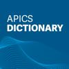 APICS - APICS Dictionary artwork
