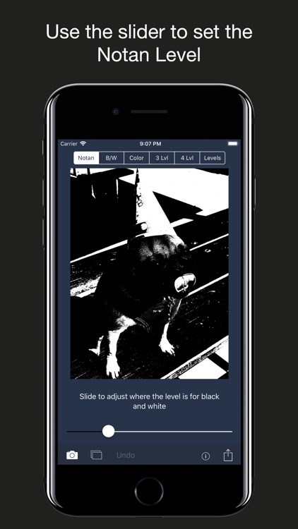 NotanIzer screenshot-0