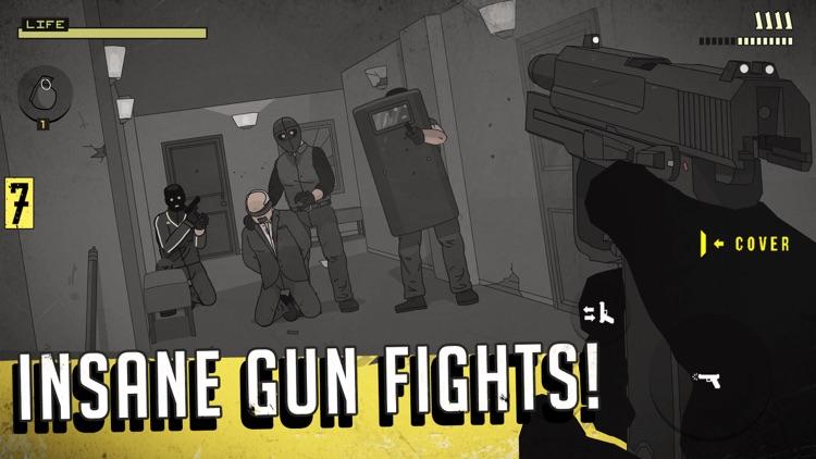 SIERRA 7 - Tactical Shooting screenshot-0