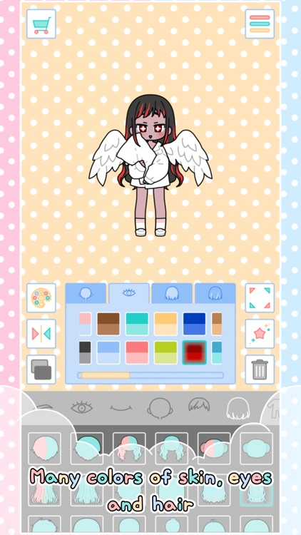 Pastel Friends screenshot-4