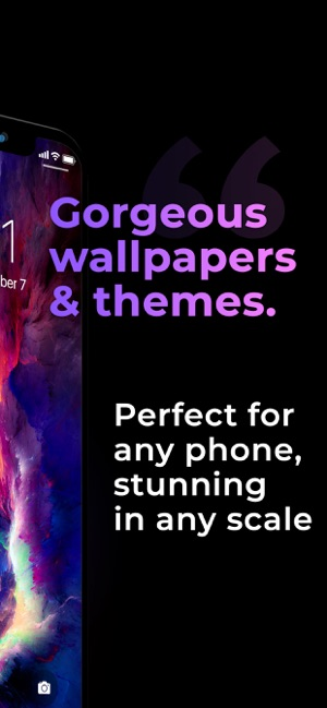 Wallpapers Themes For Me On The App Store