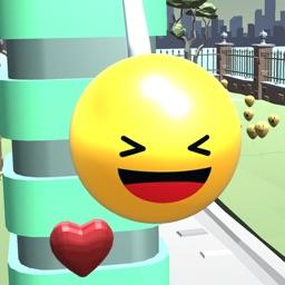 Flick Smash Ball
