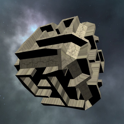 The Maze 3D